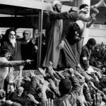 Наш аятолла в Тегеране, или как США приводили к власти Хомейни