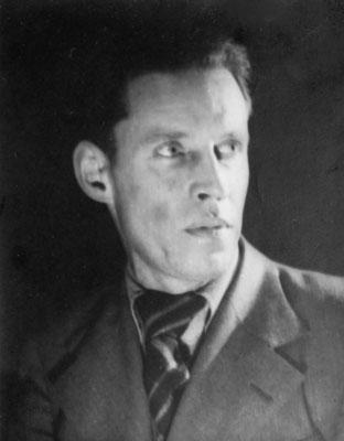 Алексей Алексеевич Кокорекин