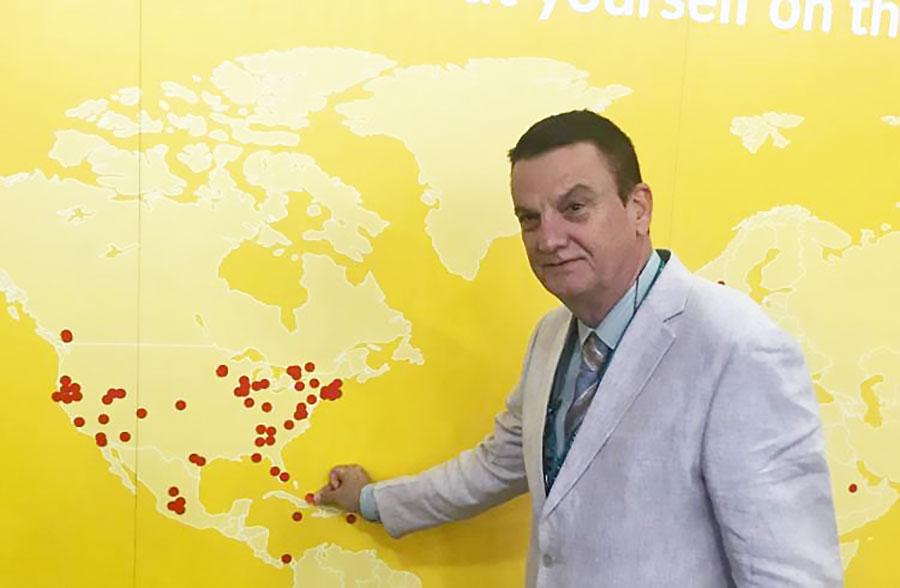Д-р Рафаэль Перес Кристиа