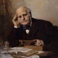 """Интересные биографические подробности о предках """"отца евгеники"""" Френсиса Гальтона и о нём самом, повлиявшие на его (ненаучное и социально опасное) понимание человеческой природы:"""