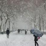 Про зимнее превышение смертности, особенно в городах