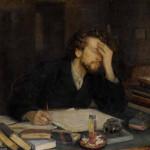 Литературная мозаика: Достоевский