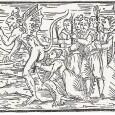 Print PDF Фарид Мамедов Германия: кровавая сказка проведьм «Раммштайн» неспроста вспомнили проказни ведьм вГермании. Если бы вXVI веке проводился мировой чемпионат посожжению ведьм, Германию признали бы абсолютным чемпионом. С1530по 1750годы […]