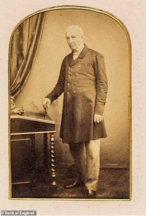 Бонами Добри (1859-1861). У него было 19 рабов и два поместья в Британской Гвиане
