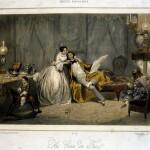 Социальная история буржуазной семьи