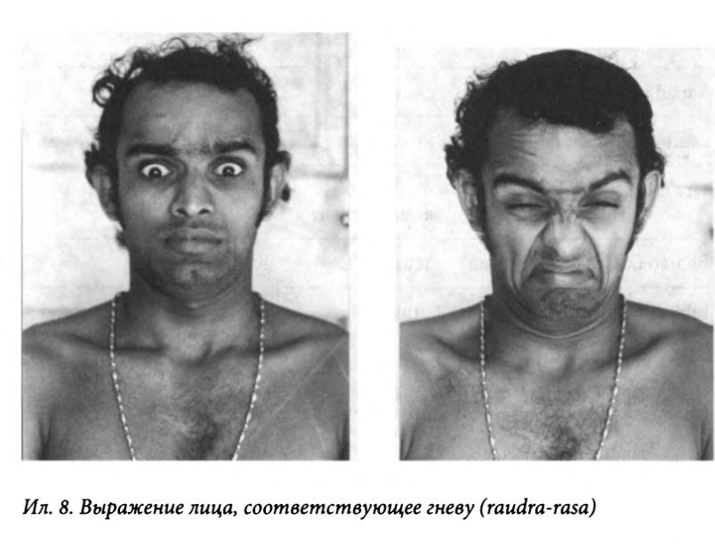 Из: Phillip В. Zarrilli. Kathakali Dance Drama: WhereGods and Demons Come to Play. London: Routledge Press, 2000. Photographer: Phillip B. Zarrilli.