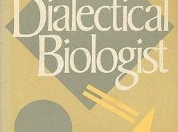 Прошлым месяцем умер классик эволюционной биологии Ричард Чарльз Левонтин: 92 года, но работал до последнего дня. Классик эволюционной биологии, популяционный генетик, марксист, мощный критик биологического...