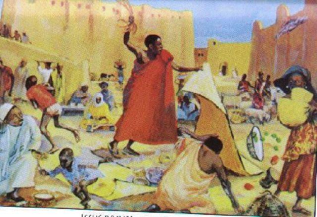 иисус-выгоняет-торговцев-из-храма