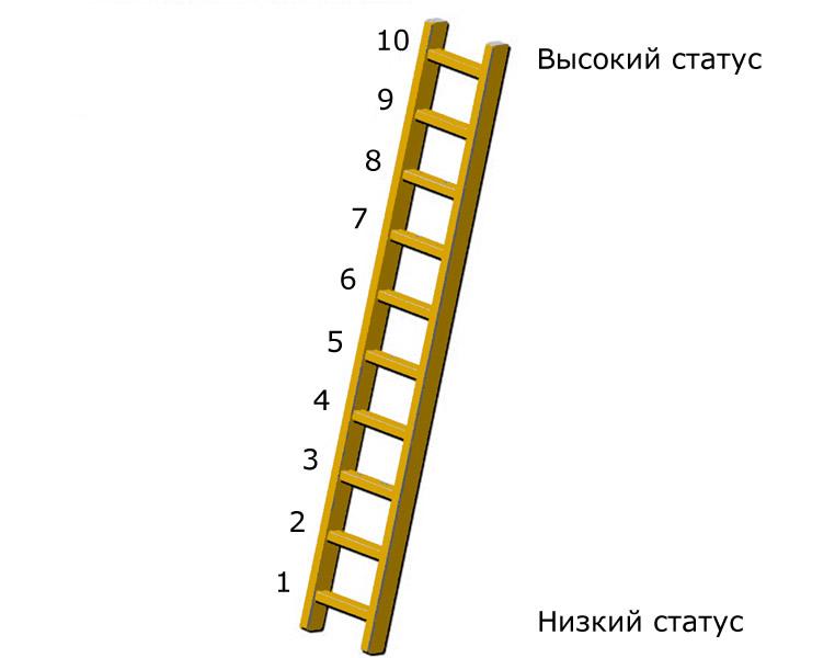 ladder-SES